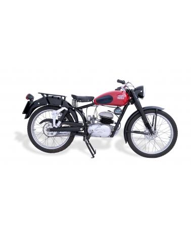 Parilla 125cc 2 Stroke