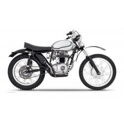 Parilla Wildcat 250cc