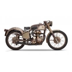 Parilla Monoalbero 250cc
