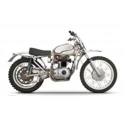 Parilla Cross Special 250cc