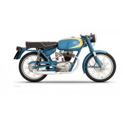 Parilla 125cc Special