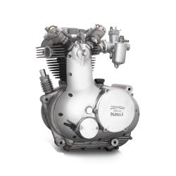 250cc 4S Works Engine